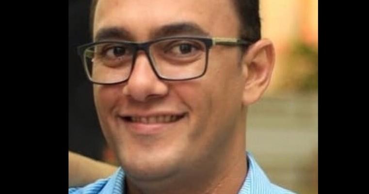 Jovem professor da Escola Agrícola de Umãs morre após passar mal em Salgueiro