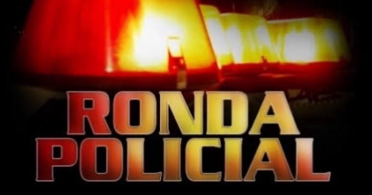Salgueiro – Quatro pessoas são detidos após ameaças e pertubação de sossego no bairro Santa Margarida