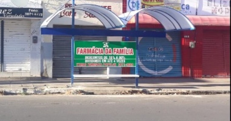 Novos pontos de moto táxi estão sendo instalados em Salgueiro