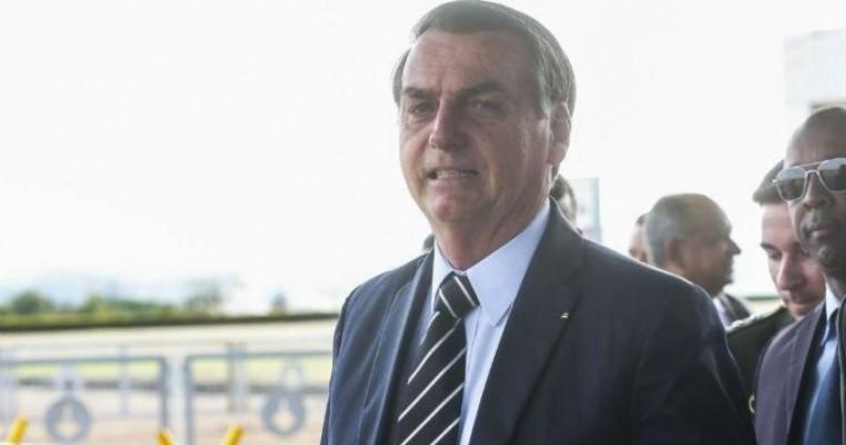 Bolsonaro diz que ainda não decidiu sobre vetos a abuso de autoridade
