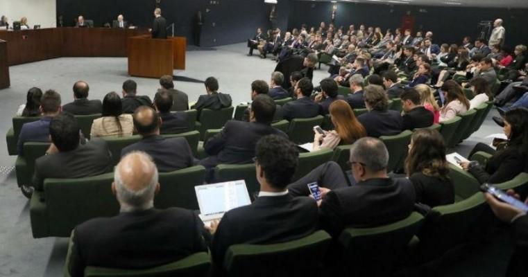 Deputados do PSL protocolam pedido para anular votação de abuso de autoridade