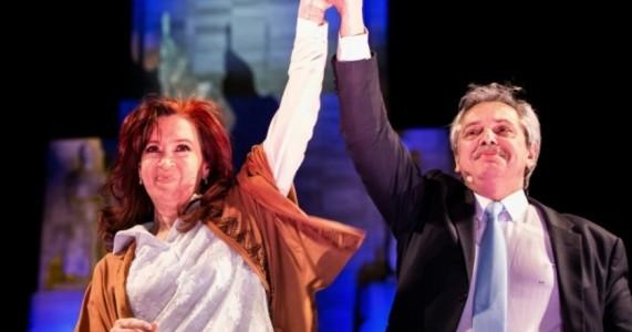 Favoritos em eleição presidencial argentina assinam manifesto pró-Lula