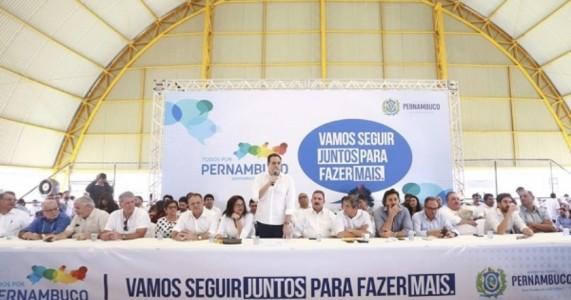Seminário Todos por Pernambuco chega a Salgueiro nessa sexta-feira