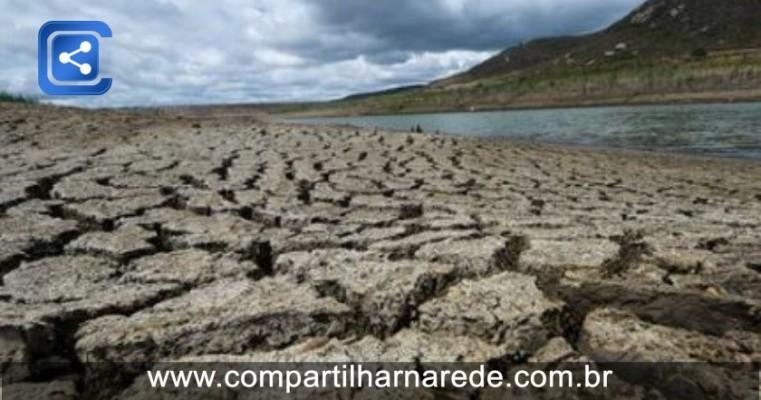 Monitor de Secas indica estiagem menos intensa em Pernambuco