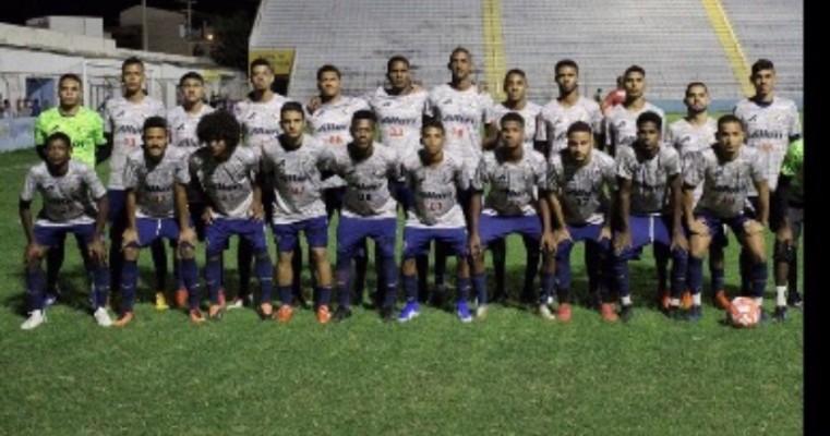 Salgueiro vence em casa na segunda rodada do Pernambucano sub-20