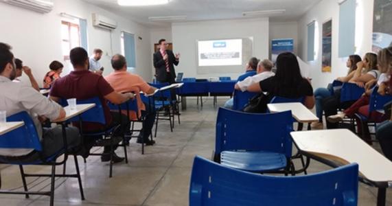Prefeitura Municipal realiza Audiência Pública para discutir Projeto de Lei Orçamentária Anual (LOA 2020)