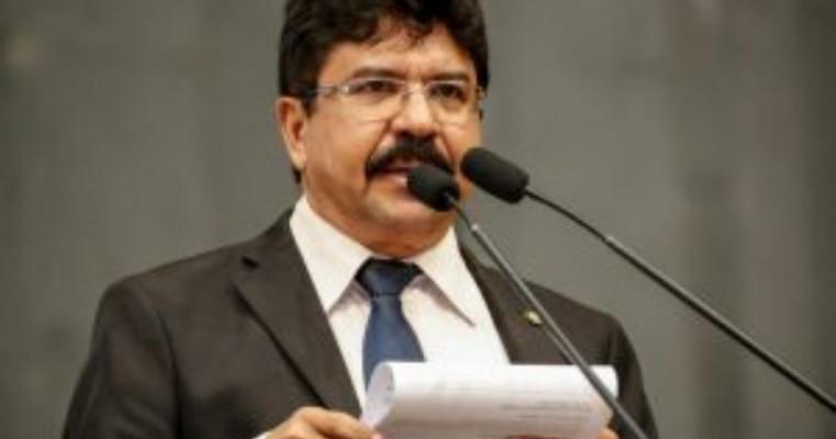 Deputado de Ouricuri manifesta apoio à construção de usina nuclear em Itacuruba