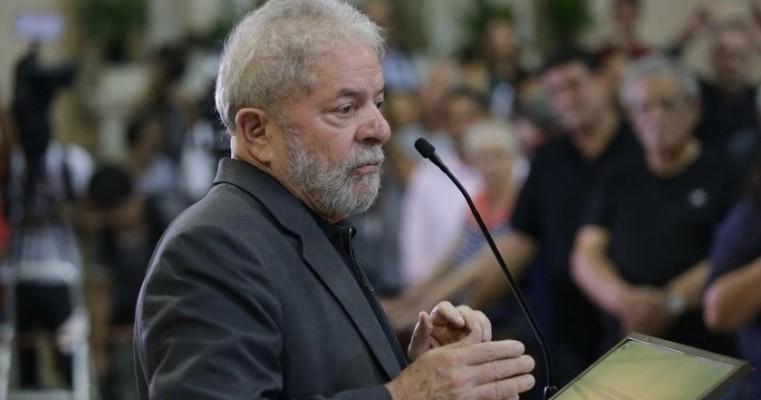 Prefeitura de Paris concede a Lula título de cidadão honorário da cidade