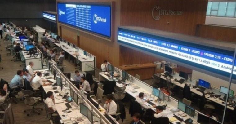 PF investiga vazamento de reuniões do BC sobre juros para fundo administrado pelo BTG