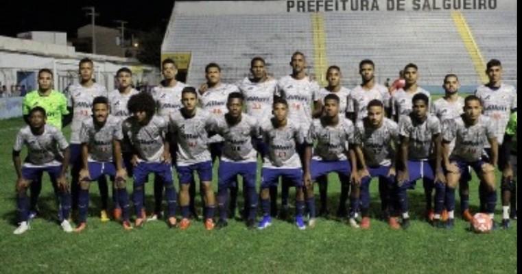 Petrolina e Salgueiro empatam pelo Pernambucano Sub-20