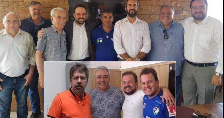 """Eleições 2020 – Grupo formaliza """"Terceira Via"""" para eleições municipais em Salgueiro-PE"""