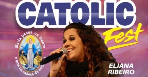 Faltam 13 dias para o Catolic Fest em Salgueiro-PE