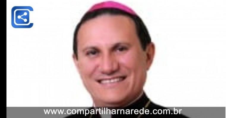 Bispo Dom Magnus e Eliana Ribeiro intensificam convite para o Catolic Fest