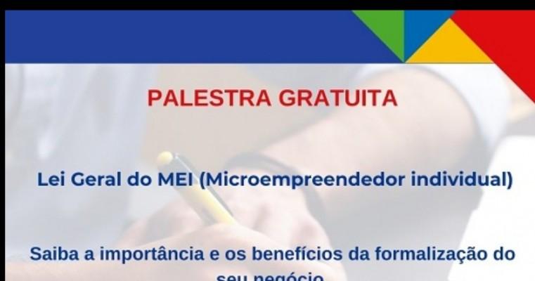 Secretaria Estadual do Trabalho promove palestra sobre a 'Lei Geral do MEI' em Salgueiro