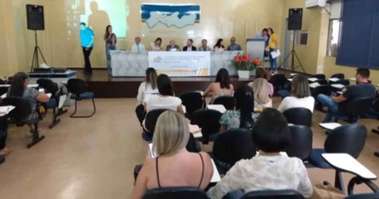 Município realiza a I Conferência Regional de Segurança Alimentar e Nutricional
