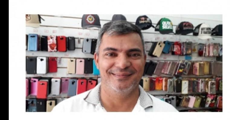 """""""100% de que serei pré candidato à prefeitura de Salgueiro"""", reafirma Nemédio"""