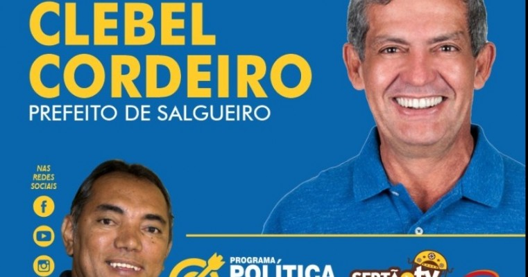 Clebel Cordeiro diz que alta quantidade de ações na Justiça do Trabalho afastaram investimentos empresariais da cidade