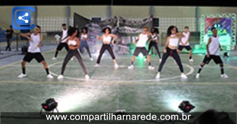 2° Festival Dança Salgueiro: Prefeitura Municipal de Salgueiro realiza a 2° edição do maior festival de dança do Sertão Central