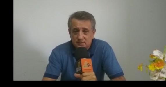 Proprietário da empresa responsável pela coleta de lixo em Salgueiro atribui atraso de salários a questões operacionais