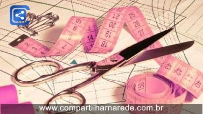 Molde de Blusa Femenina em Cotia, SP - Modelagem e Costura MH