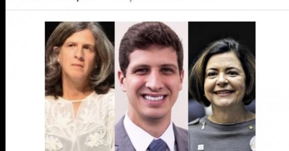 fCrise Fmiliar pode implodir candidatura de João Campos