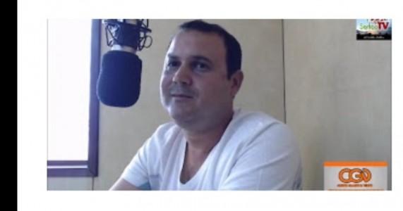 DEM quer Fabinho para disputar prefeitura de Salgueiro em 04 de Outubro