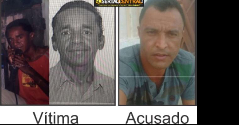 Homem é encontrado morto com mãos amarradas e marcas de violência em Salgueiro-PE