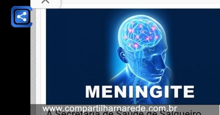 Secretaria de Saúde de Salgueiro desmente boato sobre surto de meningite no município