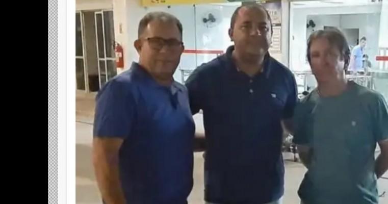 Ex-prefeito Francisco Tavares reafirma apoio à pré-candidatura do empresário Wilson Pizzas a prefeito de Verdejante