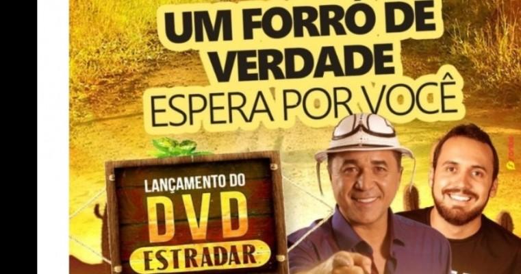 Salgueiro recebe o Lançamento oficial do DVD Estradar
