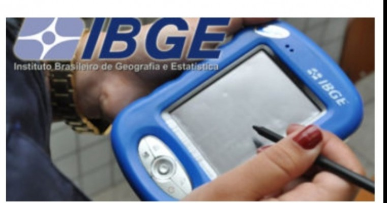 Concurso IBGE abre inscrições no dia 02 de março com mais de 200 mil vagas! Até R$2.100