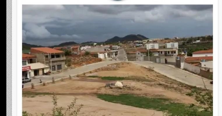 Clebel pede autorização dos vereadores para investir recursos do pré-sal na construção da Praça do Santuário