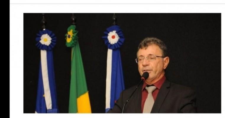 Vereador diz que prefeito esta pagando R$ 9 milhões de dívidas herdadas da gestão passada