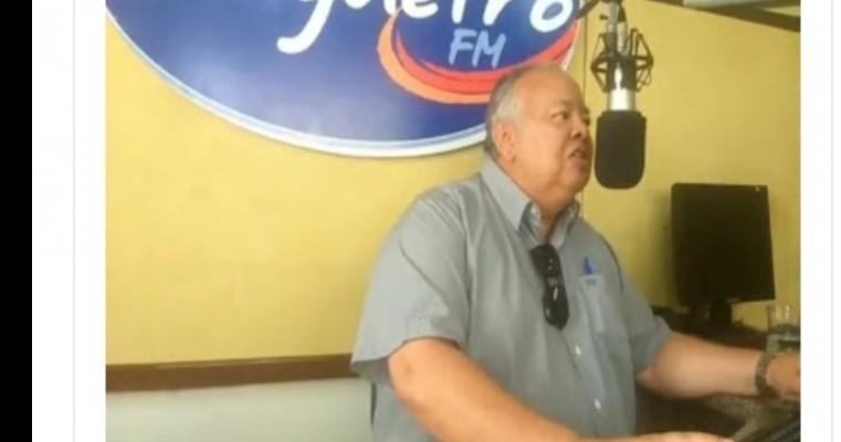 Salgueiro: Dr. Cacau apresenta-se pré-candidato a prefeito, passivo ao diálogo com Marcones Libório