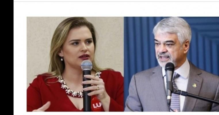 Humberto Costa: Marília não tem apoio da base para ser prefeita do Recife