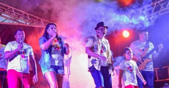 Duas bandas musicais de Salgueiro caíram Na Boca do povo no carnaval