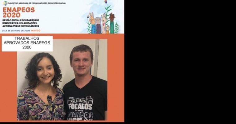 Equipe do campus da UPE em Salgueiro tem artigos aprovados em evento nacional