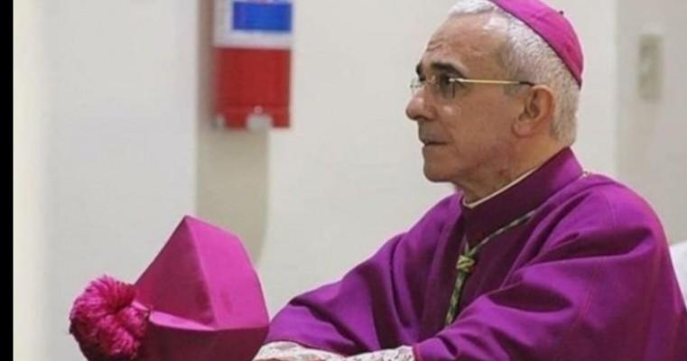 Comunicado sobre o estado de saúde de Dom Henrique Soares da Costa, Bispo Diocesano de Palmares