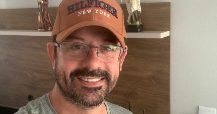 Hoje dia 07 de Julho o empresário produtor de eventos, Gustavão Novaes completa idade nova.