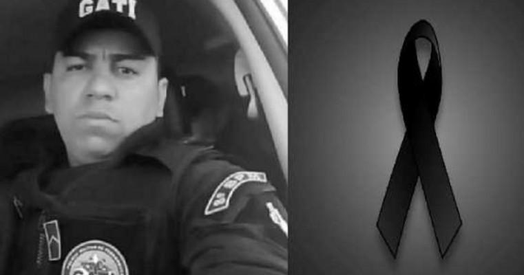 Salgueiro-PE policial militar morre vítima de um acidente na BR 232 próximo ao distrito de Guarani