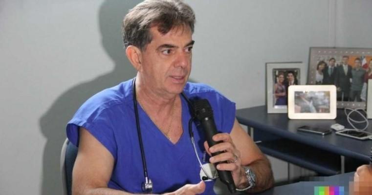 Irmão do prefeito Raimundo Pimentel morre vítima de Covid-19