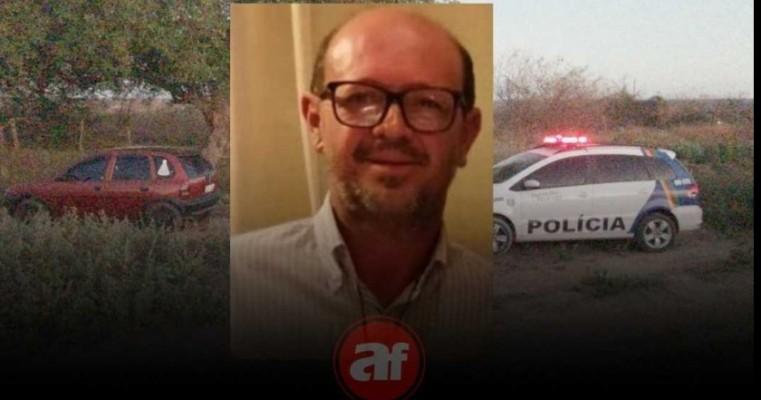 Homem de Araripina que estava desaparecido é encontrado morto