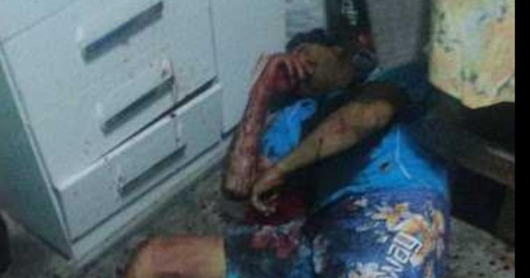 Ex-interno da funase foi executado dentro de casa em Caruaru:PE