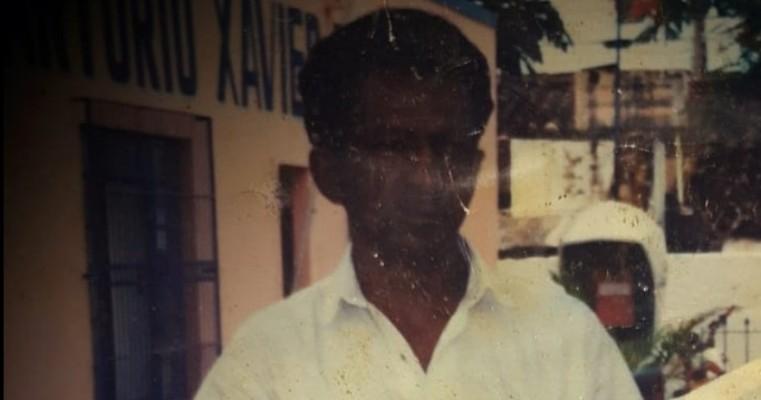 Leitora do blog  pede ajuda para encontrar seu pai sendo ela de Cuiabá-MT ,e ele  reside em Pernambuco .