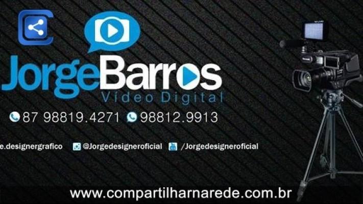 Jorge Barros Vídeo Digital