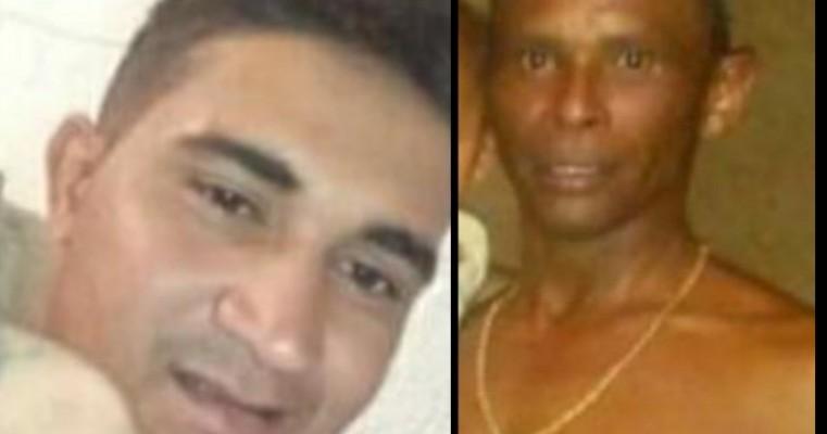 Verdejante-PE: Polícia elucida homicídio contra casal de idosos e prende acusados em Mirandiba-PE