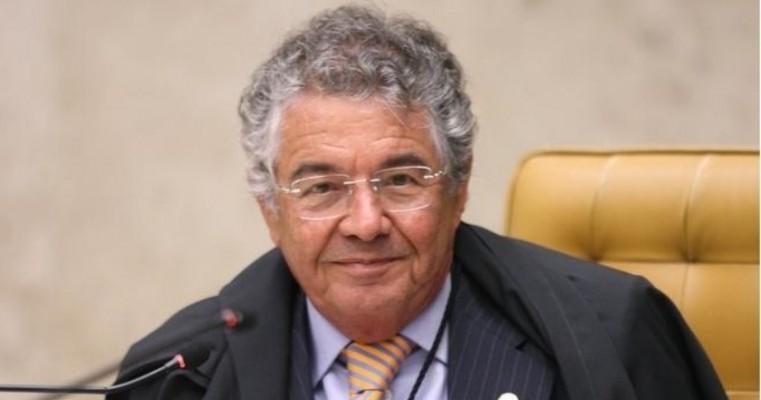 Marco Aurélio suspende inquérito sobre suposta interferência de Bolsonaro na PF