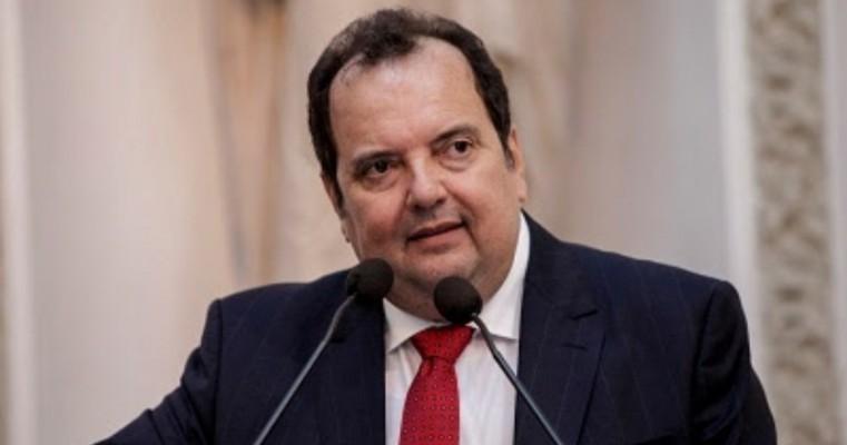 """Rogério Leão: """"Fizemos nossa Convenção Online, em respeito aos Belmontenses acometidos e vitimados pela Covid-19"""""""