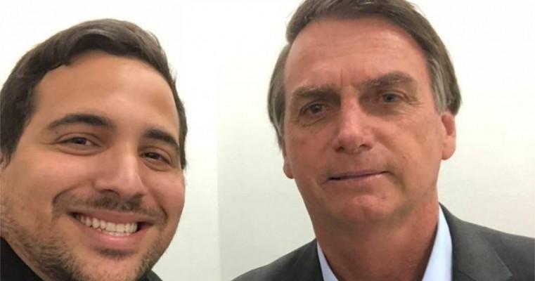 Bolsonarista Wilker Cavalcanti é candidato a vereador do Recife