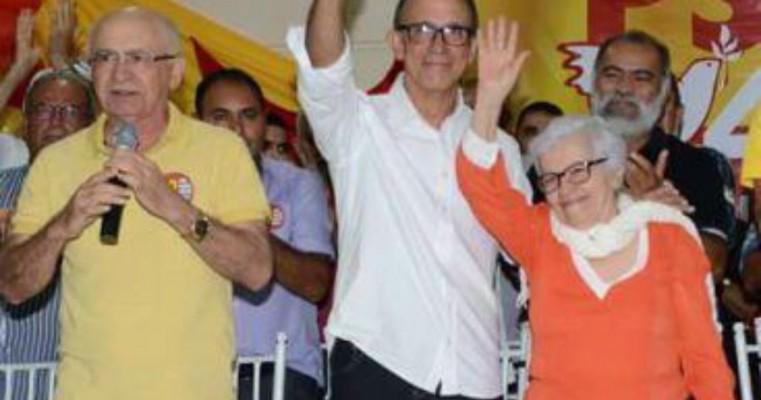 Salgueiro – Líderes do PSB ligados ao ex-prefeito Marcones Libório ameaçam deixar o partido